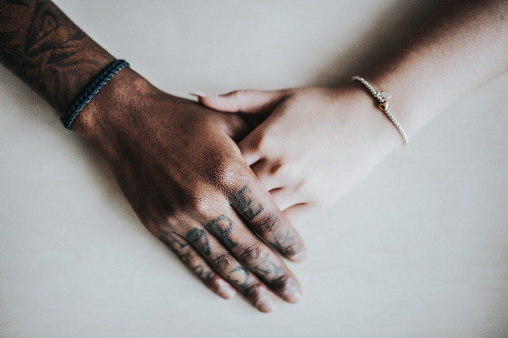 Come scegliere il partner giusto?