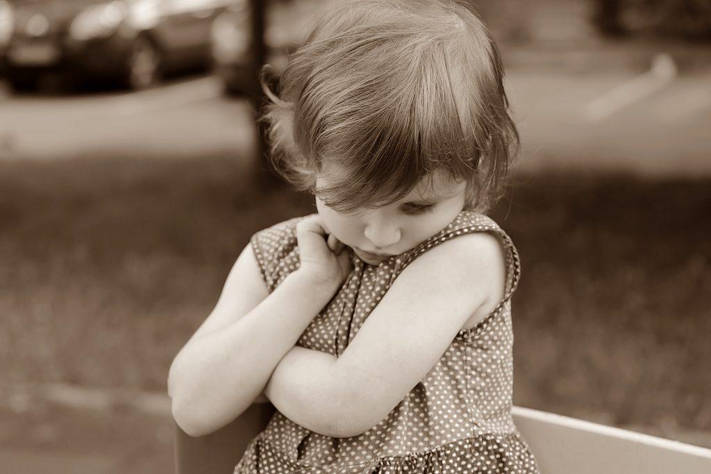 Come superare la timidezza?