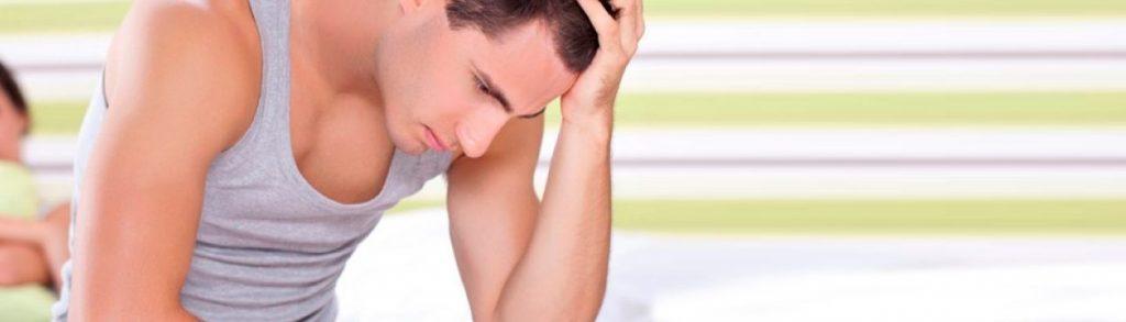 Smettere di fumare riduce il rischio di disturbo erettile