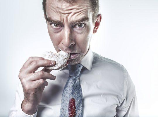 Come sconfiggere la fame ansiosa?