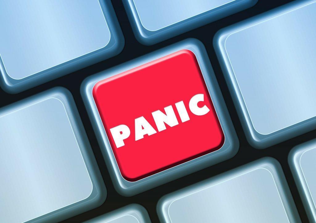Con la psicoterapia si guarisce dal panico