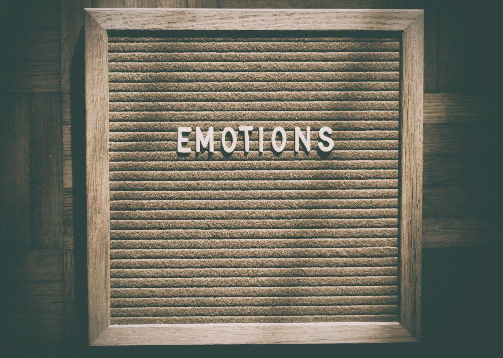Emozioni e sesso: qual è il legame?