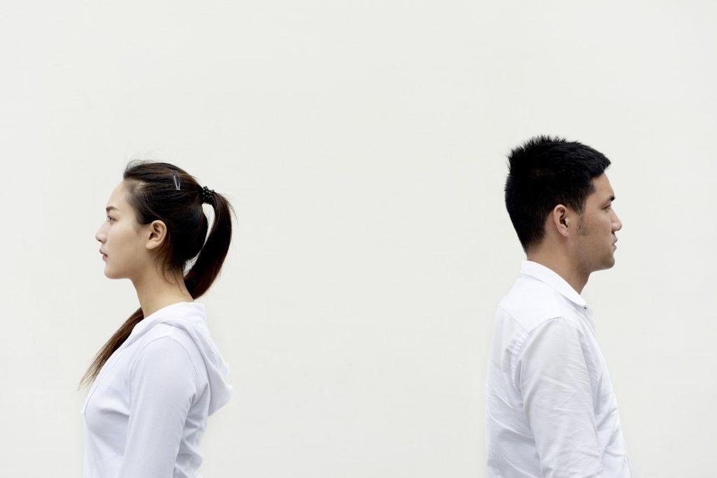 Difficoltà relazionali e calo del desiderio