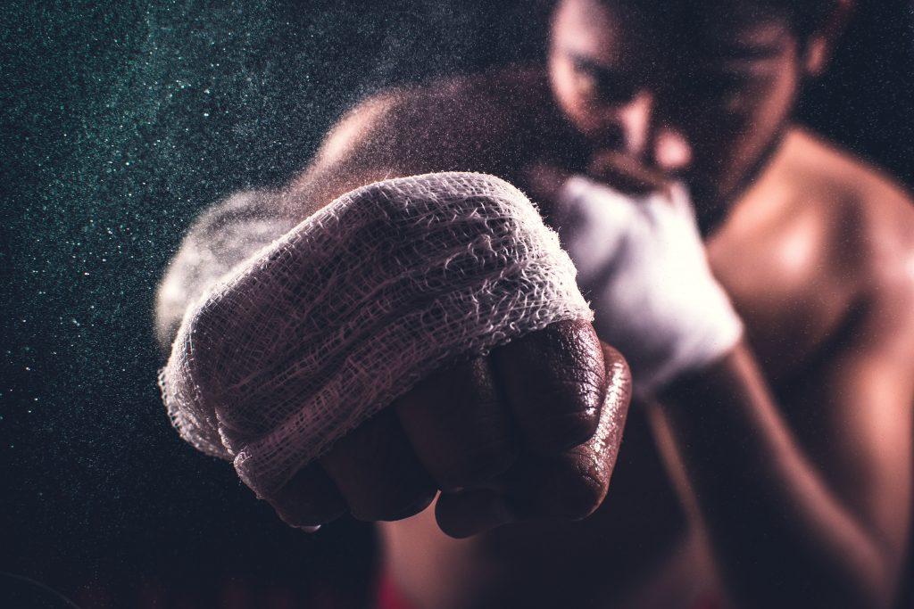 combattere l´ansia