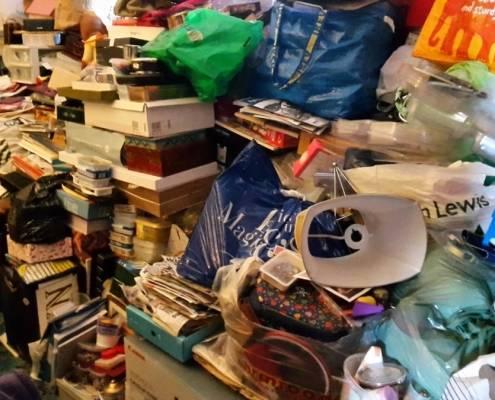 accumulo hoarding